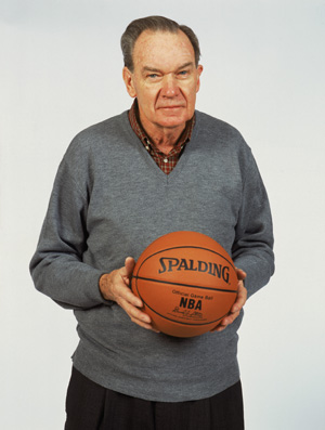 ed macauley ex-jogador de basquete (Foto: Getty Images)