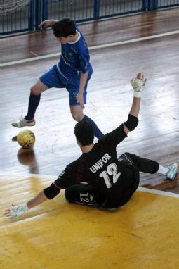 """Os cearenses ficaram com o primeiro lugar da chave """"B"""" da Divisão Especial (Foto: Gaspar Nóbrega / Inovafoto)"""
