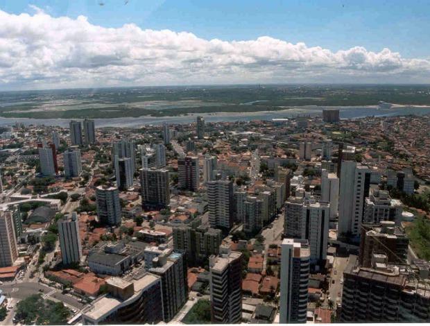Natal (RN), candidata à sede das Olimpíadas Universitárias de 2013 (Foto: Divulgação / Prefeitura de Natal)