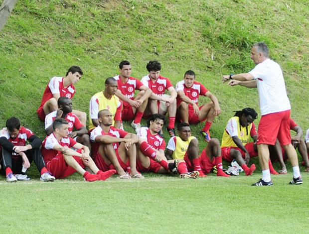 dorival junior internacional treino (Foto: Divulgação Site Oficial do Internacional)