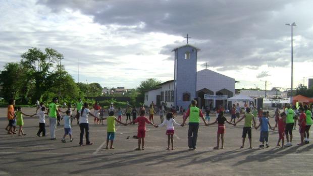 República dos Esportes Maranhão (Foto: Divulgação)