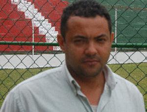 Paulo Ferreira, técnico do Serra (Foto: Igor Gonçalves/Globoesporte.com)