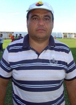 Tiko Miudezas, presidente do Paraíba de Cajazeiras (Foto: Divulgação)