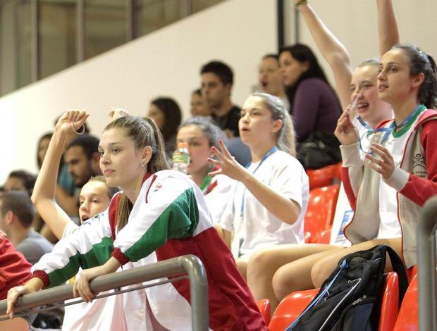 Escola Francisco Mazzona (SC), vôlei Olimpíadas Escolares de Curitiba (PR) (Foto: Wagner Carmo / Inovafoto)