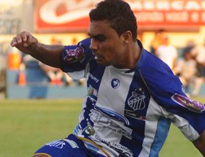 Jânio Baiano, meia do São Mateus (Foto: Arquivo/Cedoc/A Gazeta)
