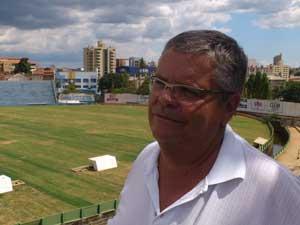 Marcelo Rossetti,diretor da autarquia, quer ampliar vagas para visitantes.  (Foto: Luiz Vieira)