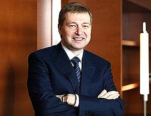 Dmitry Rybolovlev, empresário russo (Foto: Divulgação)