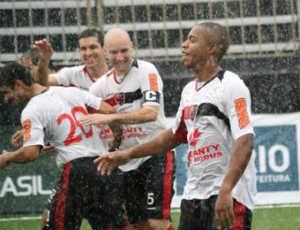 Flamengo - Campeonato Brasileiro de Futebol de 7 (Foto: Divulgação - Confederação de Futebol 7 do Brasil)