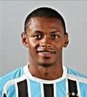 Dener do Grêmio (Foto: Divulgação)
