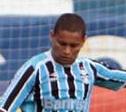 Gerson é zagueiro do Grêmio (Foto: Itamar Aguiar/Trato.TXT Divulgação)