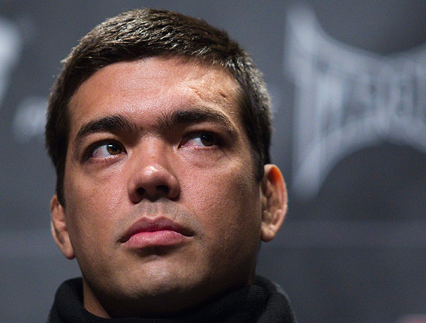 lyoto machida UFC entrevista (Foto: Ag&#234;ncia AP)