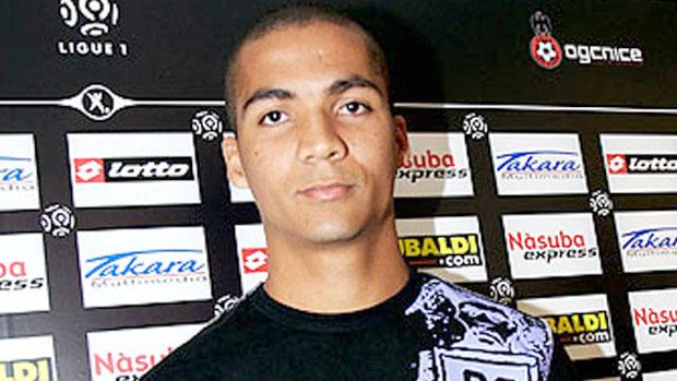 América-MG contrata o atacante Adeílson (Foto: Globoesporte.com)
