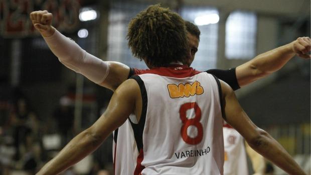 LDO NBB Flamengo x Bauru Fred Varejinho (Foto: Gilvan de Souza/LNB)