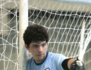 João neto, futsal (Foto: Divulgação)