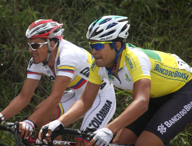 Gideoni Monteiro ciclismo (Foto: divulgação)