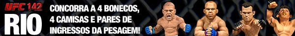 Promoção UFC Rio 600 - horizontal (Foto: globoesporte.com)