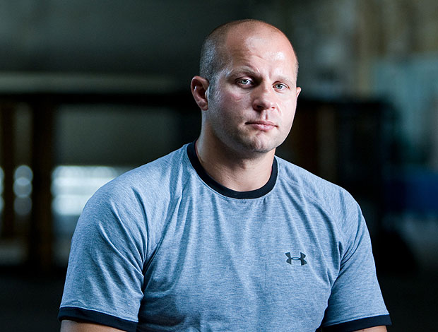UFC Fedor Emelianenko (Foto: Flickr)