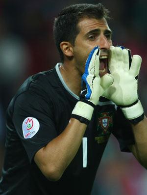 ricardo portugal seleção (Foto: Getty Images)