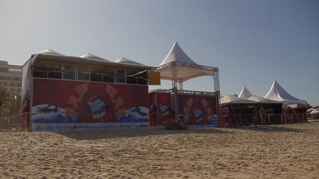 estrutura do nordestino de surfe (Foto: Divulgação)