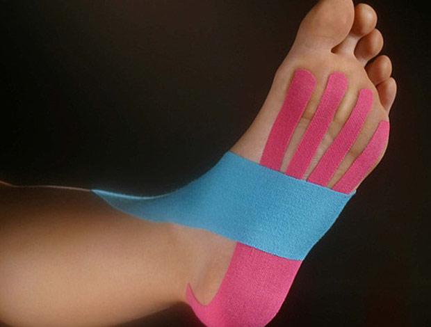 Conheça a bandagem terapêutica que já é famosa entre os atletas brasileiros