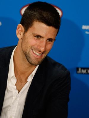 Otimista, Djokovic diz que é possível repetir o incrível 2011: 'Por que não?'