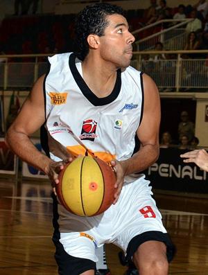 Joinville está na Liga das Américas (Foto: João Pires/LNB)