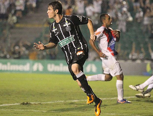 Luiz Fernando Figueirense (Foto: Ag. Estado)