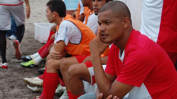 maurício cabedelo no auto esporte (Foto: Cadu Vieira)