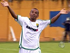 Moreno (Foto: Reprodução/TVCA)