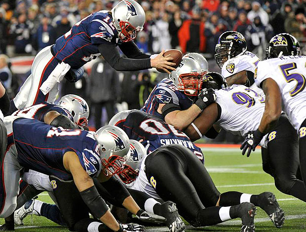 NFL Tom Brady (Foto: Reuters)