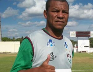 Allan Dellon - Flu de Feira (Foto: Divulgação / Fluminense de Feira)