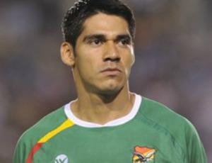 Luis Gutiérrez (Foto: Divulgação / Esporte Clube Bahia)