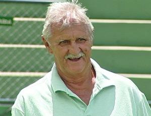 Frame: Morre Domingos Baroni, ex-técnico do Uberaba Sport (Foto: Reprodução/ TV Integração)