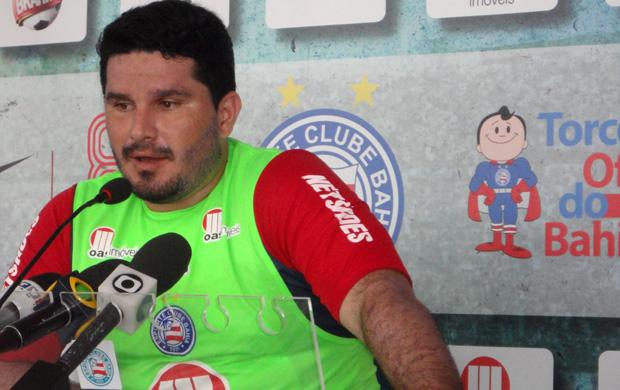 eduardo souza; bahia (Foto: Eric Luis Carvalho/Globoesporte.com)