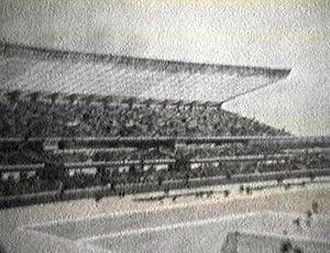 FRAME estádio Mané Garrincha (Foto: Reprodução)