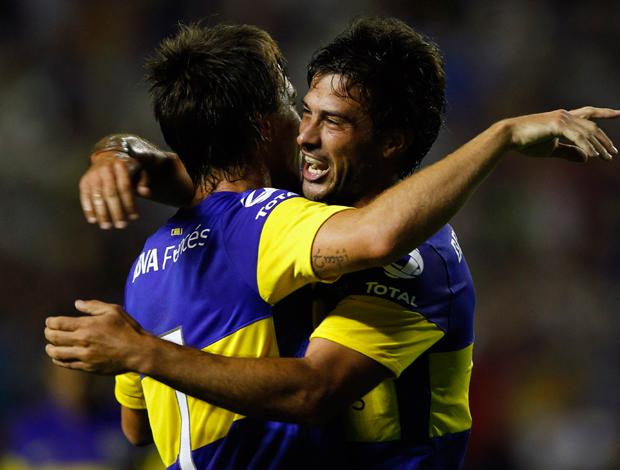 Cvitanich boca juniors (Foto: Reuters)