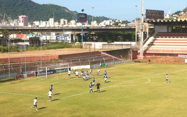 Desportiva Ferroviária (Foto: Bruno Marques/Globoesporte.com)