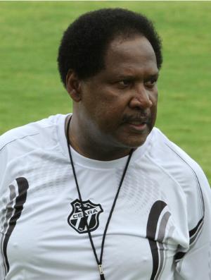 Lula Pereira, técnico do Ceará (Foto: Divulgação/Cearasc.com)
