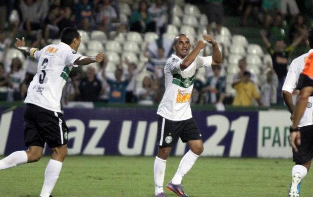 Gil Coritiba x Operário (Foto: Divulgação / Coritiba)