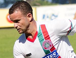 Paulinho Pimentel, o Rooney Capixaba do Conilon  (Foto: Fábio Vicentini/A Gazeta)