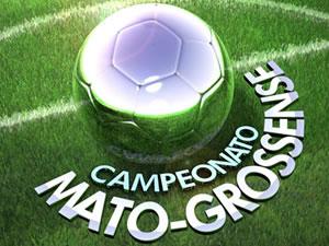 Campeonato mato-grossense de futebol (Foto: GloboEsporte.com)