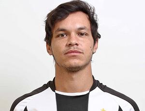 Yuri, meia do Atlético-MG emprestado ao Boa Esporte (Foto: Divulgação / Atlético-MG)