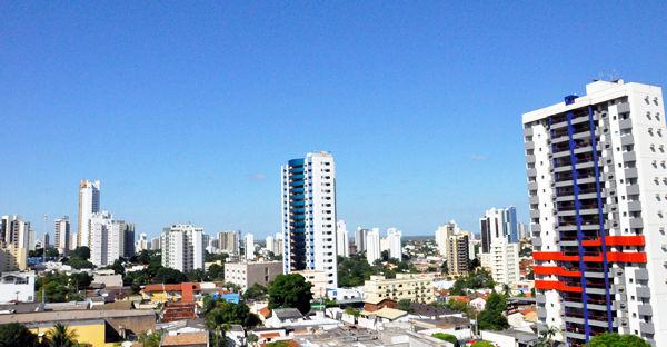 Sede das OEs, Cuiabá passa por vistoria do COB