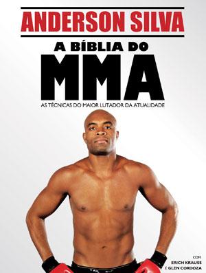 A Biblia do MMA (Foto: Divulgação)