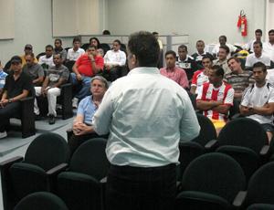futebol 7 society (Foto: Jefferson Rodrigues/Fecafss)