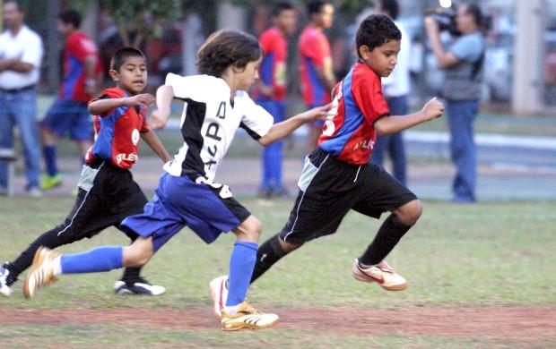 Copa Campo Grande de futebol society (Foto: Divulgação/Funesp)