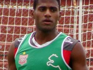 Rychely, atacante do Paulista de Jundiaí (Foto: Divulgação/Paulista)