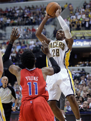 leandrinho indiana pacers (Foto: AP)