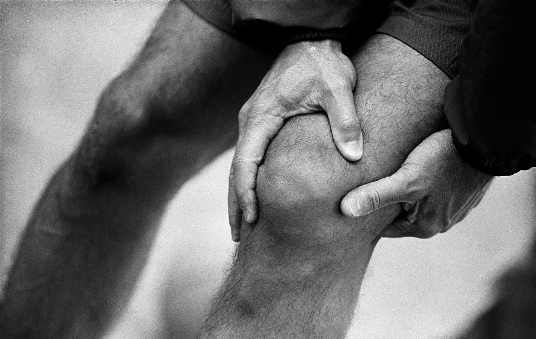 Resultado de imagem para dor no joelho