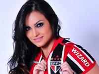 Conheça Stephanie Monteoliva e mais candidatas a Bela do São Paulo ...